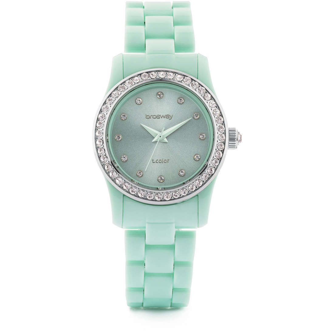watch only time woman Brosway T-Color WTC64