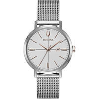 watch only time woman Bulova 98M131
