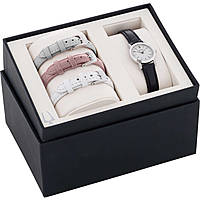 watch only time woman Bulova Box Set 96X132