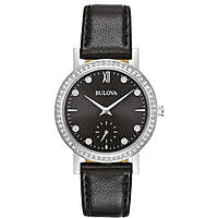 watch only time woman Bulova Classic 96L246