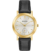 watch only time woman Bulova Classic 97L159