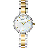 watch only time woman Bulova Classic 98L226