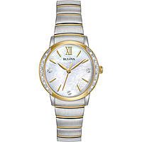 watch only time woman Bulova Classic 98R231