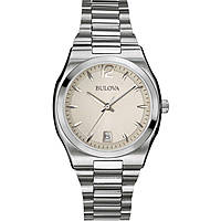 watch only time woman Bulova Dress 96M126