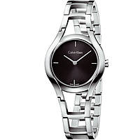 watch only time woman Calvin Klein Classic K6R23121