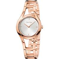 watch only time woman Calvin Klein Classic K6R23626