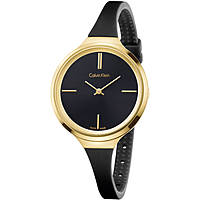 watch only time woman Calvin Klein Lively K4U235B1