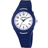 watch only time woman Calypso Dame/Boy K5700/5