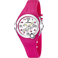 watch only time woman Calypso K5562/3