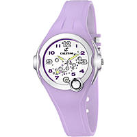 watch only time woman Calypso K5562/4