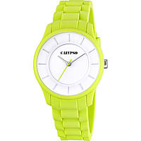 watch only time woman Calypso K5671/5