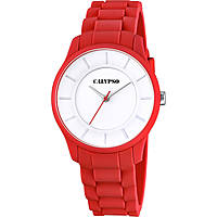 watch only time woman Calypso K5671/7