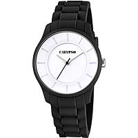 watch only time woman Calypso K5671/8