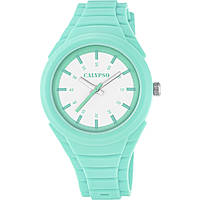 watch only time woman Calypso K5724/1