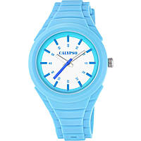 watch only time woman Calypso K5724/3