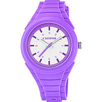 watch only time woman Calypso K5724/4