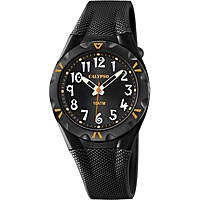 watch only time woman Calypso K6064/6