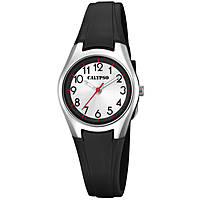 watch only time woman Calypso Sweet Time K5750/6