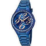 watch only time woman Calypso Trendy K5637/A