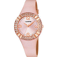 watch only time woman Calypso Trendy K5659/2