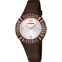 watch only time woman Calypso Trendy K5659/7