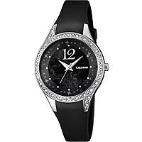 watch only time woman Calypso Trendy K5660/4