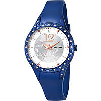 watch only time woman Calypso Trendy K5660/5