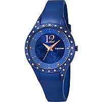 watch only time woman Calypso Trendy K5660/6