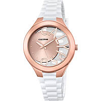 watch only time woman Calypso Trendy K5678/1
