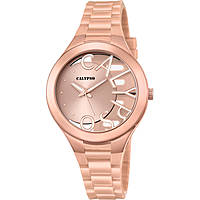 watch only time woman Calypso Trendy K5678/2