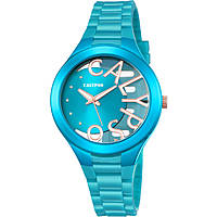 watch only time woman Calypso Trendy K5678/4