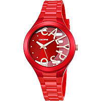 watch only time woman Calypso Trendy K5678/6