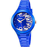 watch only time woman Calypso Trendy K5678/7