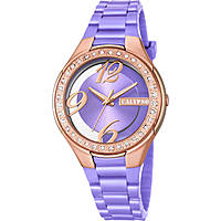 watch only time woman Calypso Trendy K5679/9