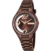 watch only time woman Calypso Trendy K5679/A