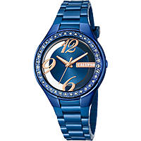 watch only time woman Calypso Trendy K5679/E