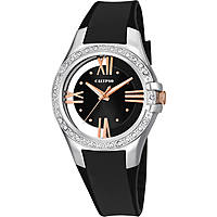 watch only time woman Calypso Trendy K5680/3