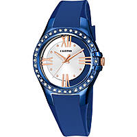 watch only time woman Calypso Trendy K5680/5