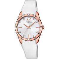 watch only time woman Calypso Trendy K5714/2