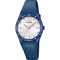watch only time woman Calypso Trendy K5714/3