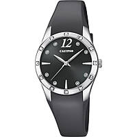 watch only time woman Calypso Trendy K5714/4