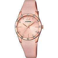 watch only time woman Calypso Trendy K5714/5