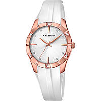 watch only time woman Calypso Trendy K5716/3