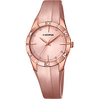watch only time woman Calypso Trendy K5716/4