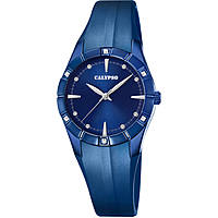 watch only time woman Calypso Trendy K5716/6