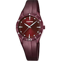 watch only time woman Calypso Trendy K5716/7