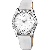 watch only time woman Calypso Trendy K5717/1