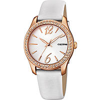 watch only time woman Calypso Trendy K5717/2