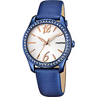 watch only time woman Calypso Trendy K5717/3