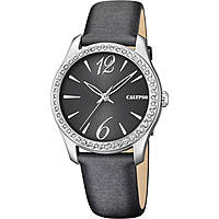 watch only time woman Calypso Trendy K5717/4